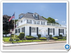George F. Doherty & Sons Funeral Home, Dedham, MA