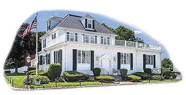 Virtual Tour of George F. Doherty & Sons Funeral Home, Dedham, MA